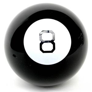 Магический шар ответов 8