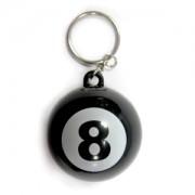 Магический шар ответов 8, брелок